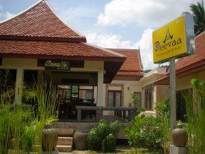Deeva Restaurant and Pub