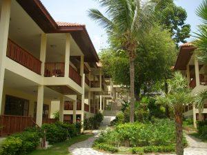 Havana Resort - hotel