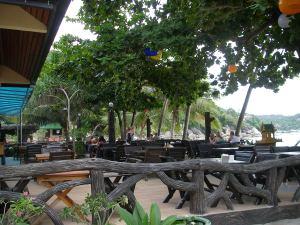 Dreamland Resort restaurant