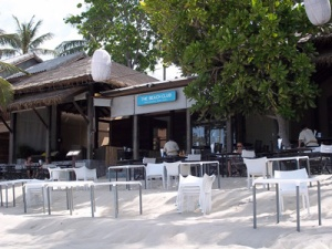 Buri Rasa - The beach Club