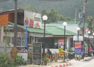 Pan Thong